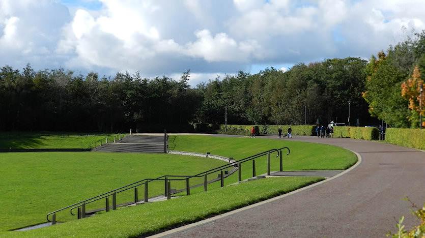 Letterkenny Town Park