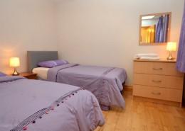 8 Aileach Buncrana - bedroom