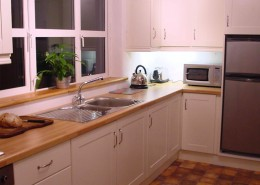 Crohy Cottage Falmore Dungloe - kitchen
