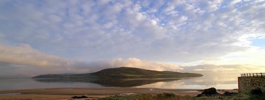 Inch Island Inishowen