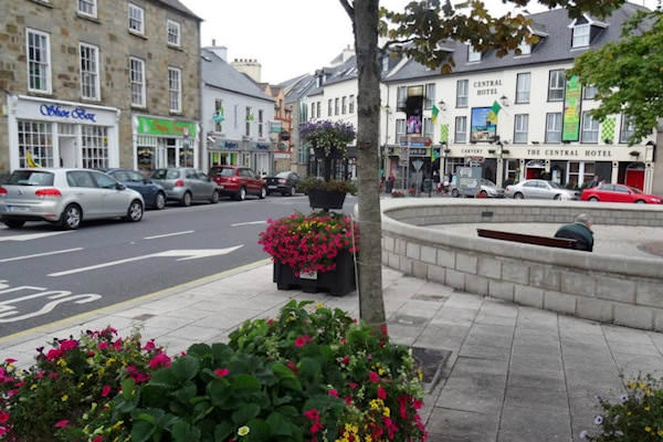 Donegal Town Holiday Homes