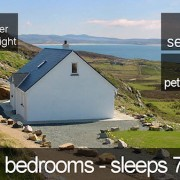 Crohy Cottage Dungloe