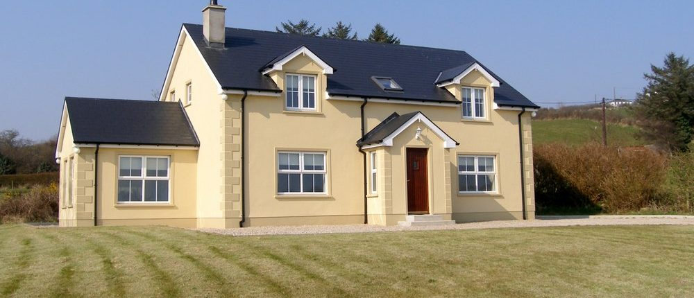 Lowlands Cottage Rathmullan