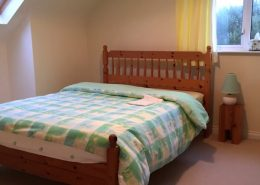 Marble Hill Dunfanaghy - double bedroom