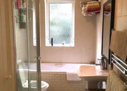 Marble Hill Dunfanaghy - bathroom