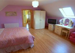 rosanna bedroom
