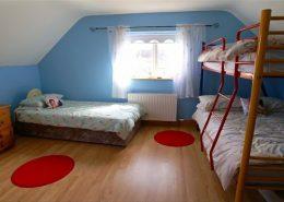rosanna - bedroom