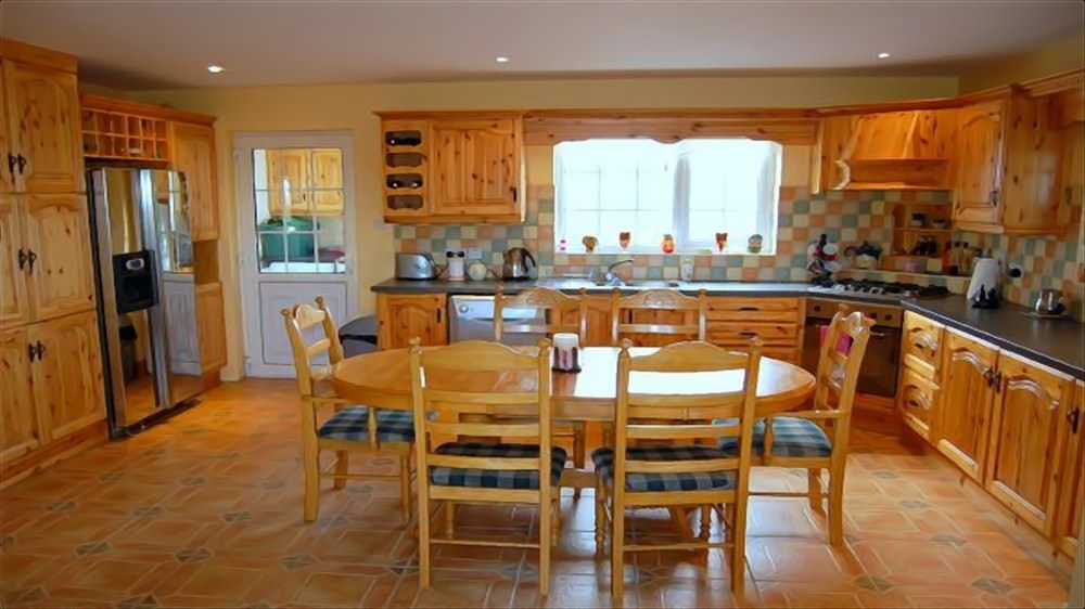 Rosanna House Bunbeg Donegal Holiday Accommodation