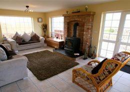 rosanna - living room
