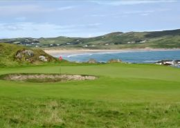 Dunfanaghy 7 The Links