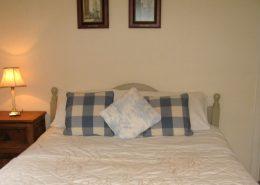 An Turas Portnoo - double bedroom
