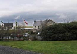 An Turas Portnoo - adjacent to the Lake House Hotel