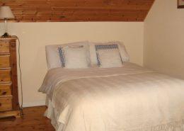 An Turas Portnoo - bedroom