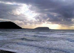 Ard Cottage Clonmany Inishowen - Inishowen coastline