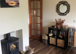 Ballydevitt Retreat - Living Room 1