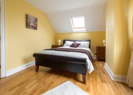 Carraig Donn Downings - double bedroom