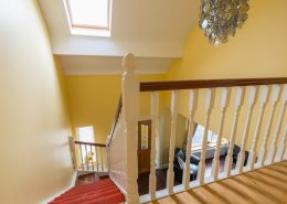 Carraig Donn Downings - staircase