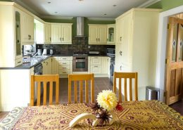 Carraig Donn Downings - kitchen