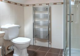 Carraig Donn Downings - shower room
