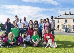 Donegal Language School