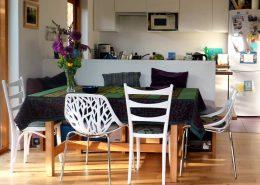 Hygge House Buncrana Inishowen - kitchen