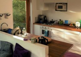 Hygge House Buncrana Inishowen - kitchen