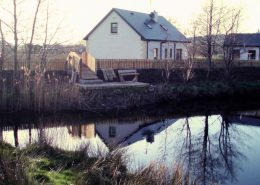 Laburnum Lodge Donegal