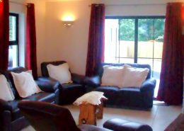 Laburnum Lodge Donegal Living room