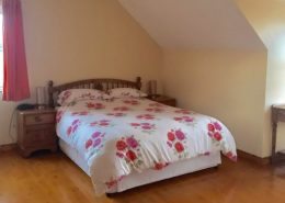 Laggview at Isle of Doagh, Ballyliffin - double bedroom