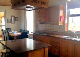 Laggview at Isle of Doagh, Ballyliffin - kitchen