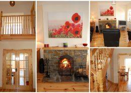 Lir Cottage - Dunfanaghy