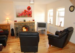 Lir Cottage Dunfanaghy