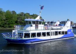Lismore Holiday Rental Donegal Town - waterbus
