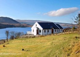 Seodin Luxury Holiday Rental Dunlewey