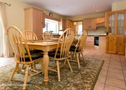 Waterchase Buncrana Inishowen - kitchen