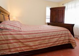 Waterchase Buncrana Inishowen - ground floor bedroom