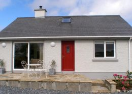 Wee Dans Cottage - Downings