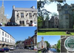 Ballydevitt Retreat - Donegal Town