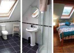 Mullaghderg Apartment - interior