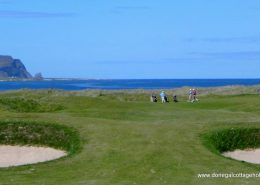 Laggview Ballyliffin - golf at Ballyliffin