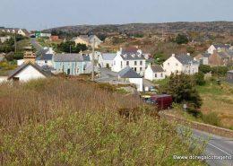 Mullaghderg Apartment - village of Kincasslagh