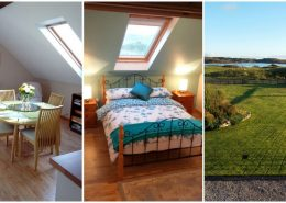 Mullaghderg Apartment Donegal