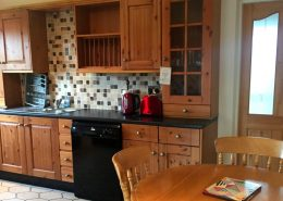 Ballydevitt Retreat - kitchen
