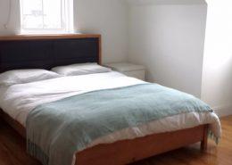 3 Rinn na Mhara Dunfanaghy - double bedroom