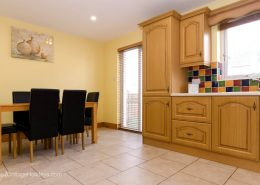 Burwood Holiday Home Buncrana - kitchen