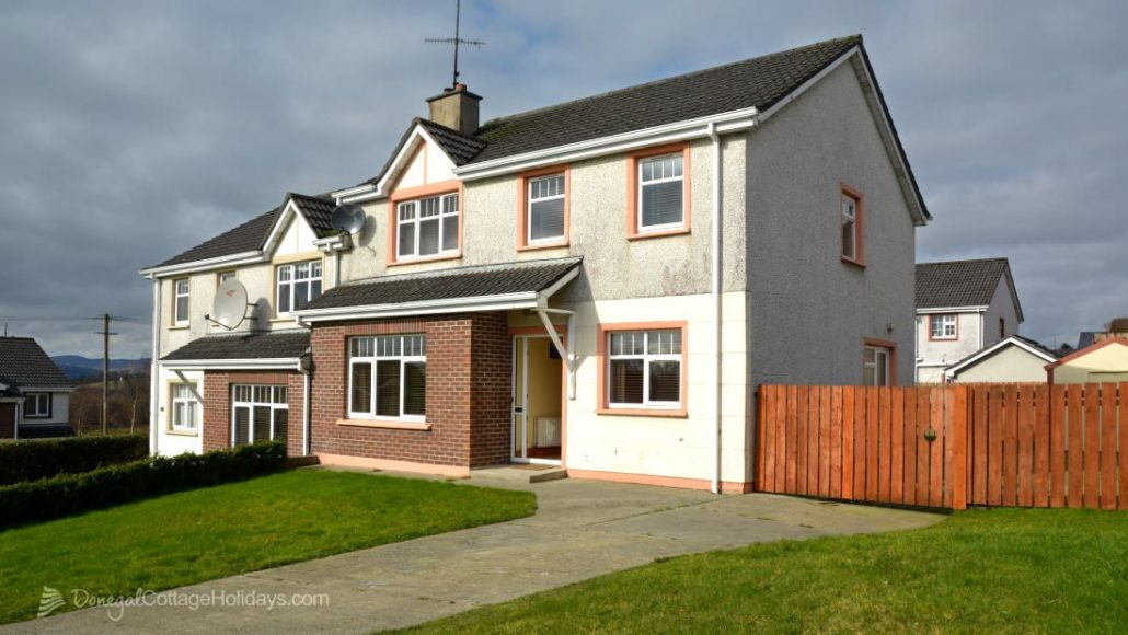 8 Cornmill Ave, Buncrana Updated 2020 Prices - uselesspenguin.co.uk