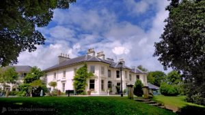 Rathmullan House Hotel - 3 min walk from Sealane