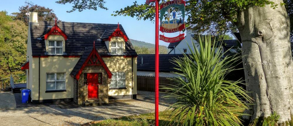 Sealane Cottage Rathmullan Donegal