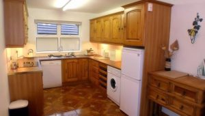 Sealane Cottage Rathmullan Donegal - kitchen