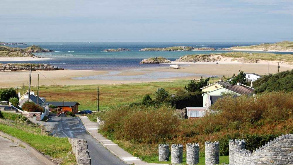Bunbeg Donegal Holiday Homes